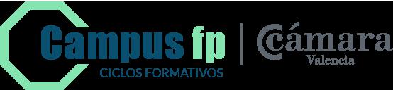 Centro de FP de la Cámara de Comercio de Valencia