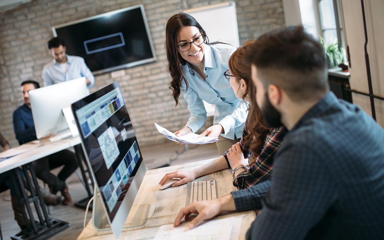Formación en centros de trabajo y prácticas profesionales