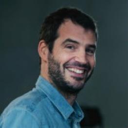 Rafa Martín experto en formación online
