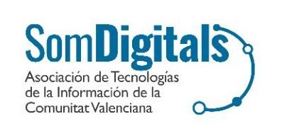 Som Digitals Asociación de tecnologías de la información de la Comunidad Valenciana