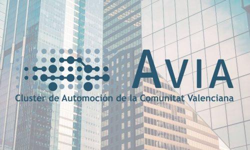AVIA y Campus Cámara FP firman acuerdo colaboración