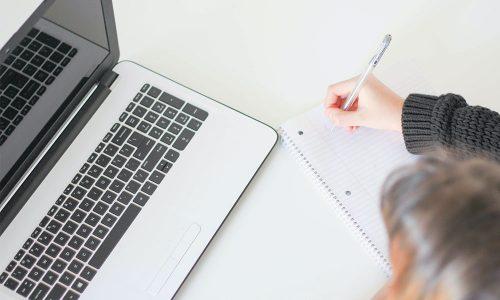 Consejos para la concentración en el estudio