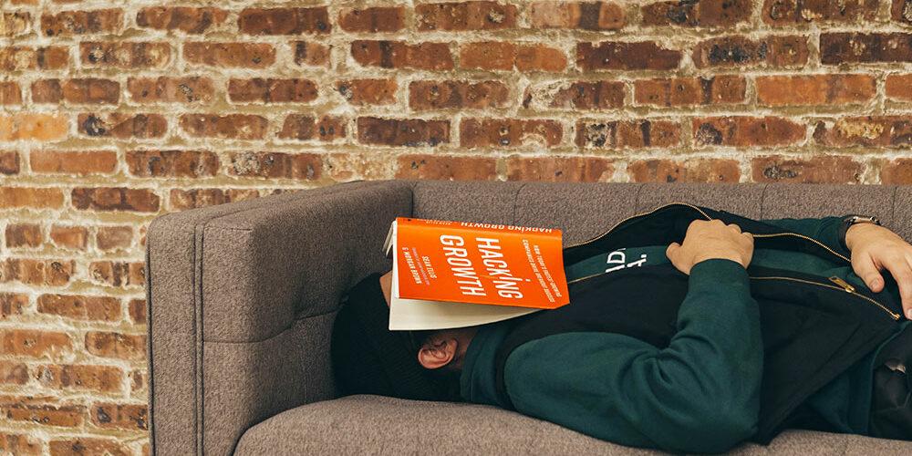 Cómo eliminar el sueño para estudiar