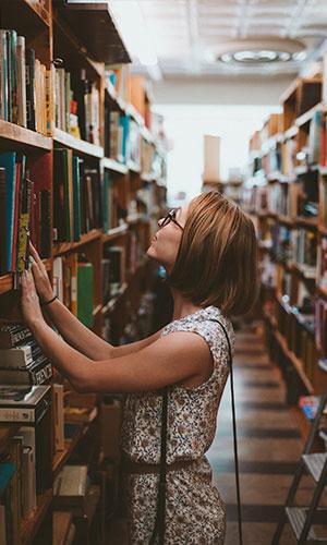 Cómo saber qué estudiar