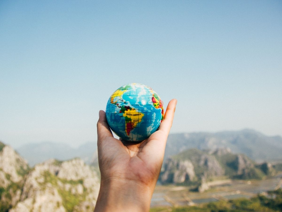 Estudiar grado superior en el extranjero